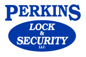 Perkins Lock logo